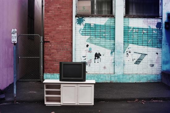 Stray TV