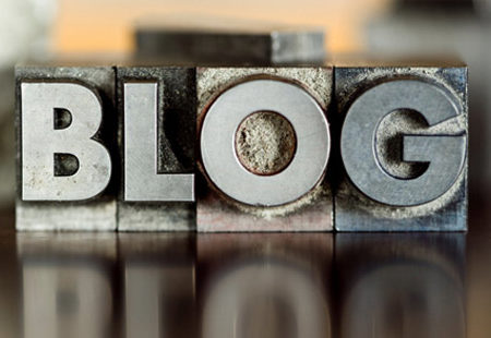 The Trouble With Blogging