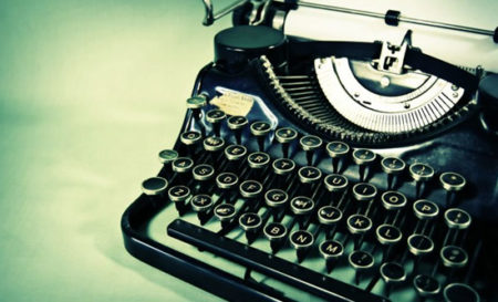 Why Writing Is Like Getting Naked In Public