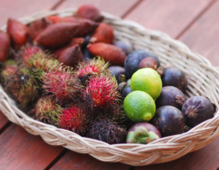 Thai Snapshot: My Fruit Obsession