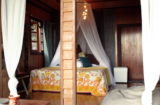 Romantic Thai Retreat (by fearfuladventurer.com)