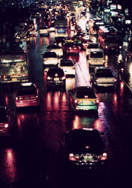 Too Long in Bangkok