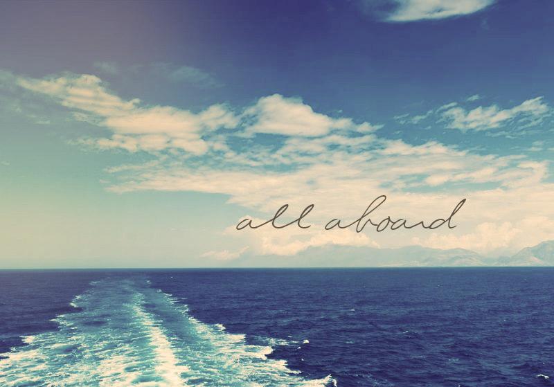 All Aboard – FearfulAdventurer.com