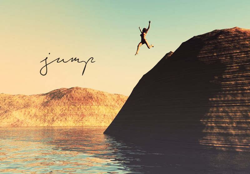 Jump – FearfulAdventurer.com