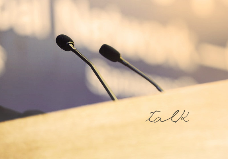 Public Speaking –FearfulAdventurer.com