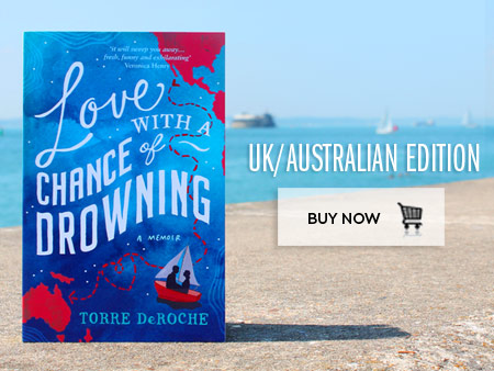 Love with a Chance of Drowning – British Edition