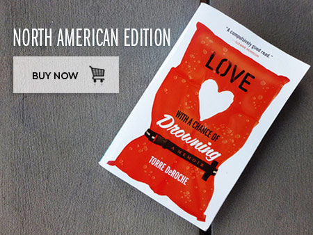 Love with a Chance of Drowning – US Edition