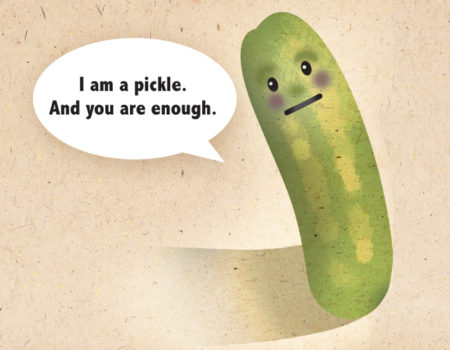 Getting out of a pickle