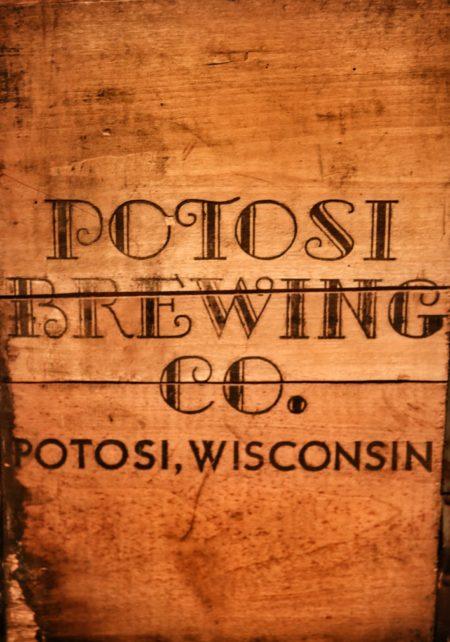 Sampling craft beer around the USA