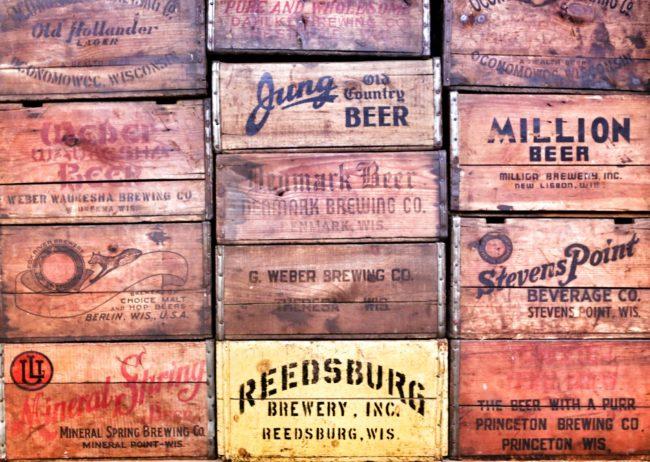 USA Breweries