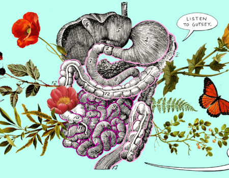 How To Listen To Your Gut